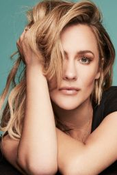 Caroline Flack - Cosmopolitan UK July 2019 Issue