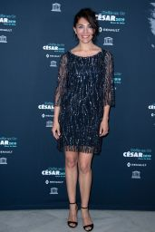 Caterina Murino - Les Nuits en Or 2019 Photocall at the Unesco in Paris