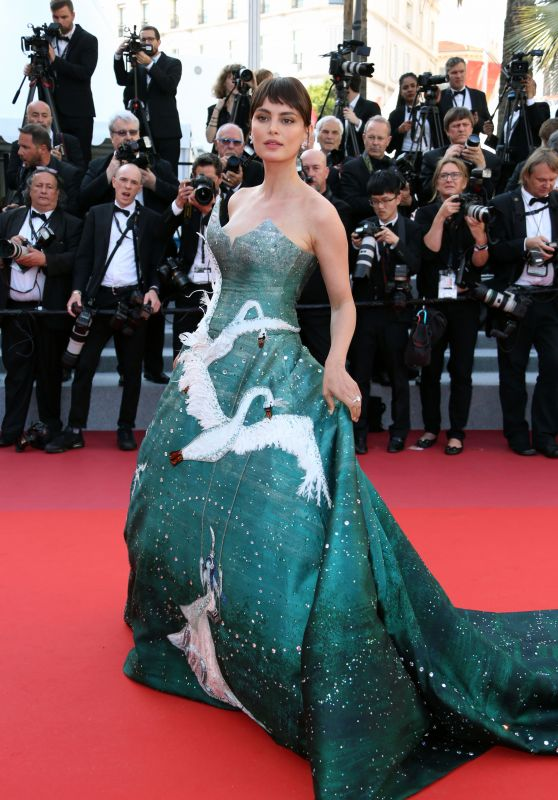 Catrinel Menghia – 72nd Cannes Film Festival Closing Ceremony