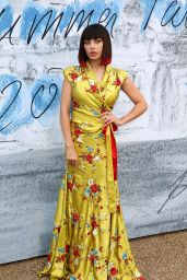 Charli XCX – Serpentine Gallery Summer Party in London 06/25/2019