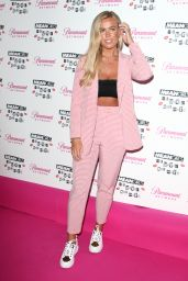 """Chloe Meadows – Paramount Network Presentation of """"Mean Girls: The Movie and More"""" in London 06/12/2019"""