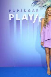Chrissy Teigen – POPSUGAR Play/Ground 2019 in NYC