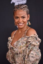 """Christina Milian – """"Toy Story 4"""" World Premiere in Hollywood"""
