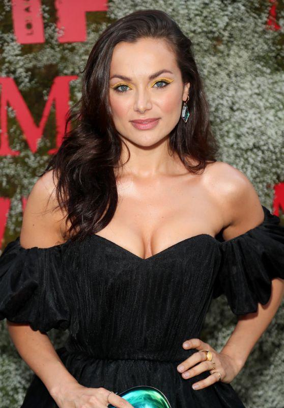 Christina Ochoa – InStyle Max Mara Women in Film Celebration in LA 06/11/2019