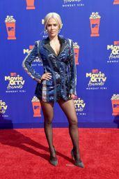 CJ Perry – 2019 MTV Movie & TV Awards in LA