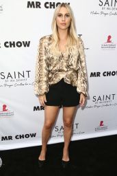 Claire Holt – Launch of SAINT Modern Prayer Candles in Beverly Hills 06/12/2019