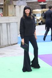 Claudia Winkleman – Royal Academy of Arts Summer Exhibition Party 2019 in London