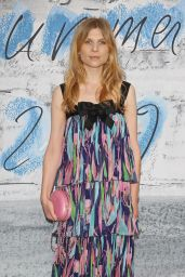 Clemence Poesy – Serpentine Gallery Summer Party 2019 in London