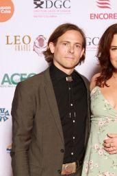 Colleen Rennison – 2019 Leo Awards
