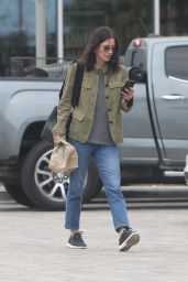 Courtney Cox - Shopping at Whole Foods in LA 06/22/2019