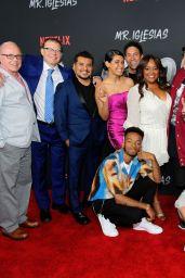 """Cree Cicchino - """"Mr. Iglesias"""" Premiere in LA"""