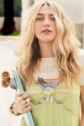 Dakota Fanning - Shape Magazine July/August 2019 Cover and Photos