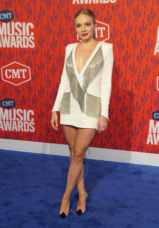 Danielle Bradbery – 2019 CMT Music Awards