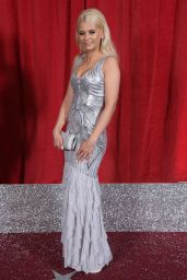Danielle Harold – British Soap Awards 2019