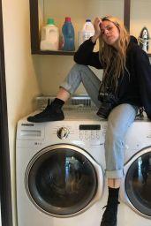 Debby Ryan – Social Media 06/06/2019