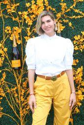 Delfina Blaquier – 2019 Veuve Clicquot Polo Classic in NY