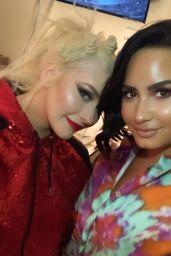 Demi Lovato - Social Media 06/19/2019