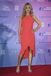 Denise Richards - 2019 Monte Carlo TV Festival: TV Series Party