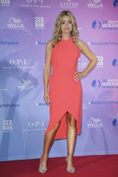 Denise Richards - 2019 Monte Carlo TV Festival: TV Series Party