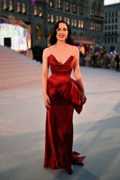 Dita Von Teese - LIFE+ Solidarity Gala Prior to the Life Ball 2019 in Vienna 06/08/2019