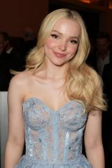 "Dove Cameron - ""The Light In The Piazza"" After Party in London"