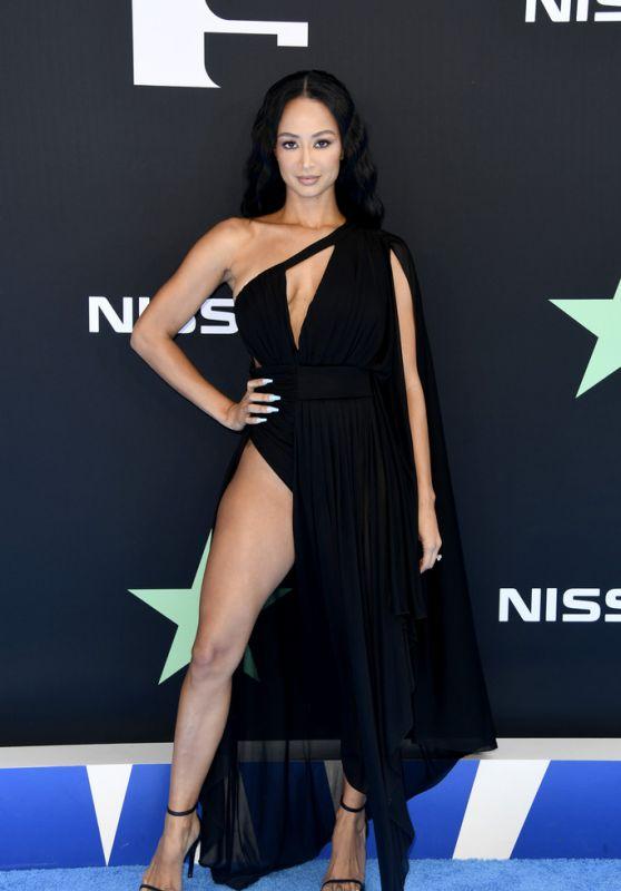 Draya Michele – 2019 BET Awards in LA