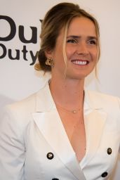 Elina Svitolina – Dubai Duty Free WTA Summer Party in London 06/28/2019