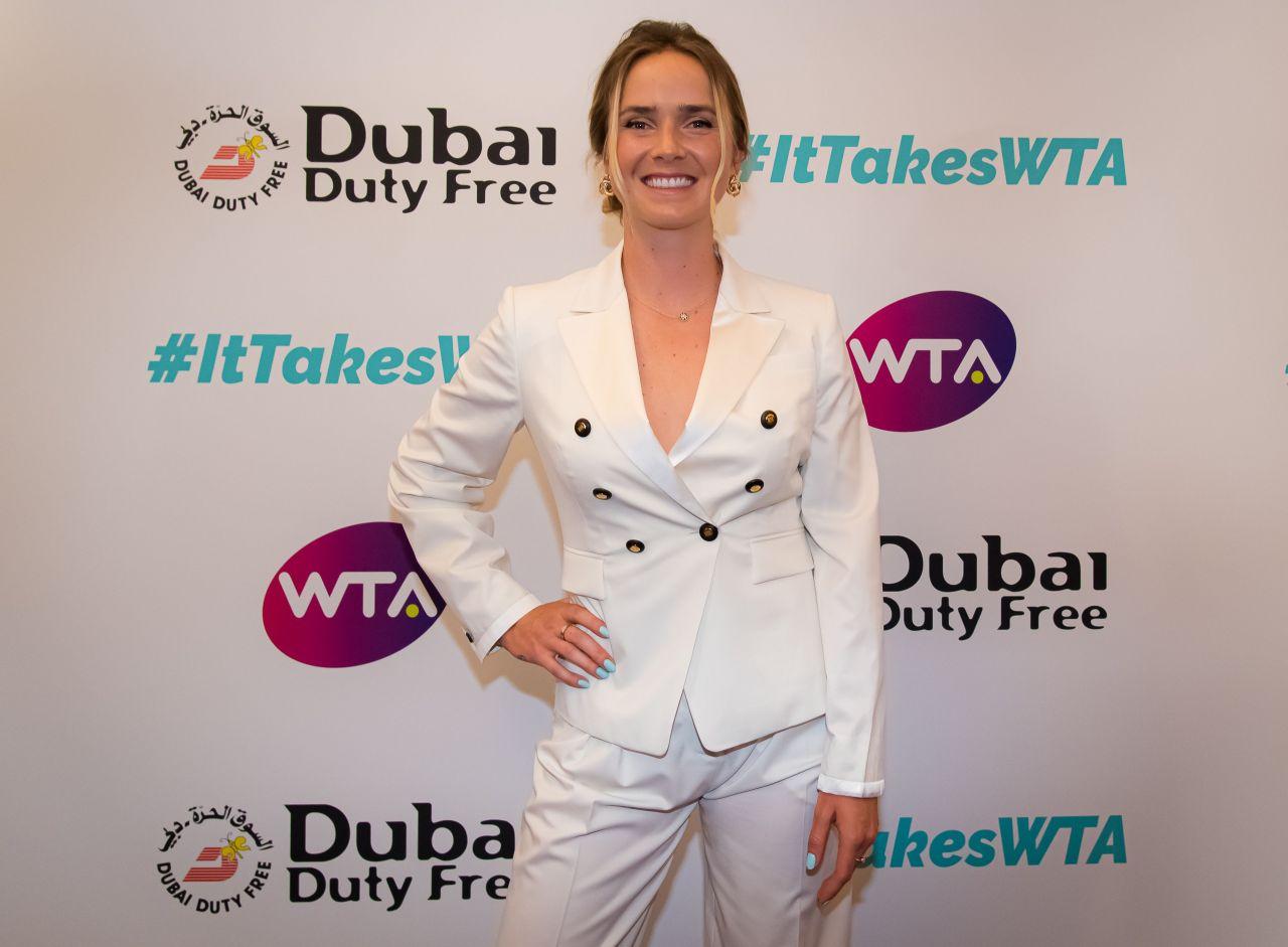 Свитолина заняла 5-е место по сумме призовых в WTA в этом сезоне