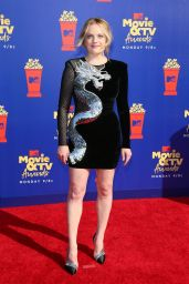 Elisabeth Moss – 2019 MTV Movie & TV Awards in LA