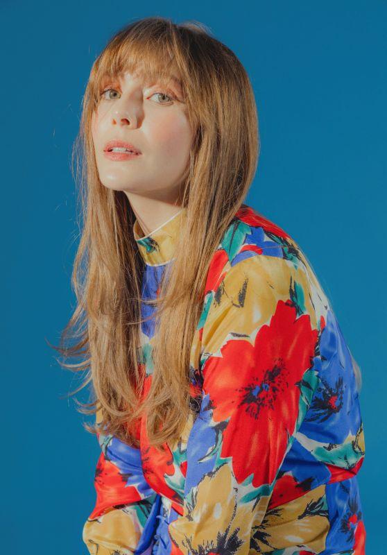 Elizabeth Olsen - Photoshoot for Vulture