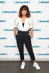 Ella Purnell - SiriusXM Studios in New York City 06/11/2019