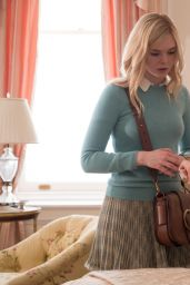 """Elle Fanning - """"A Rainy Day in New York"""" Photos 2019"""