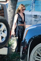 Ellen Pompeo - Out in Los Feliz 06/08/2019