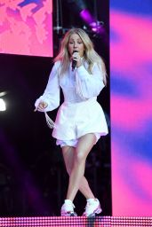 Ellie Goulding - Performas at 2019 Capital FM Summertime Ball in London