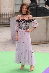 Emilia Fox – Royal Academy of Arts Summer Exhibition Party 2019 in London