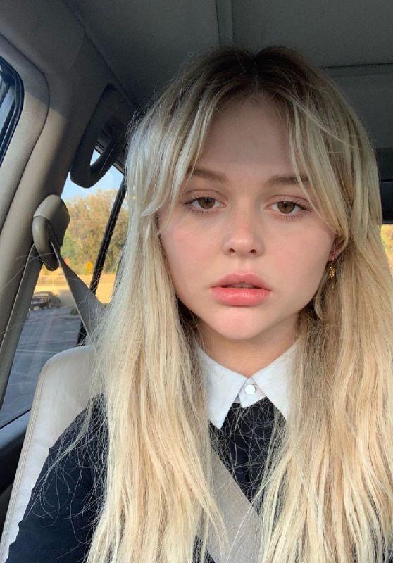 Emily Alyn Lind - Social Media 06/26/2019