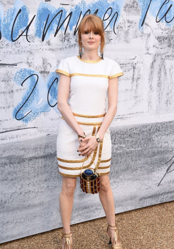 Emily Beecham – Serpentine Gallery Summer Party 2019 in London