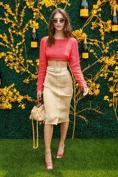 Emily Ratajkowski – 2019 Veuve Clicquot Polo Classic in NY