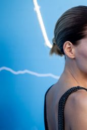"Emma Greenwell – ""The Rook"" Premiere in LA"