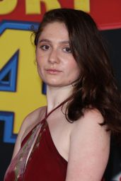"Emma Kenney – ""Toy Story 4"" World Premiere in Hollywood"