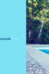 Emmanuelle Chriqui Wallpapers (+5)