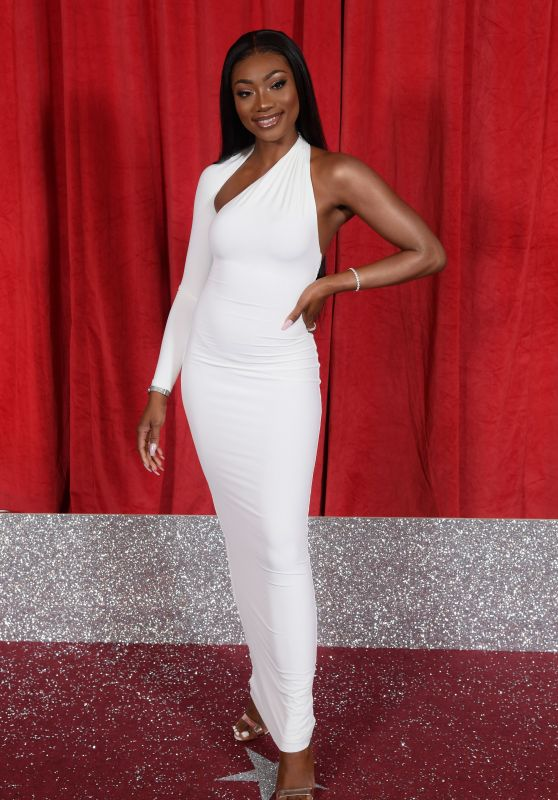 Estare – British Soap Awards 2019