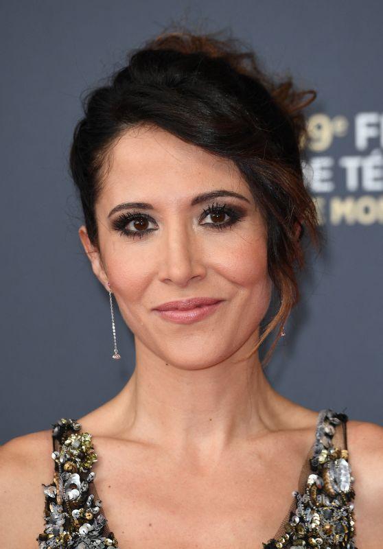Fabienne Carat – 2019 Monte Carlo TV Festival Opening Ceremony