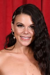 Faye Brookes – British Soap Awards 2019