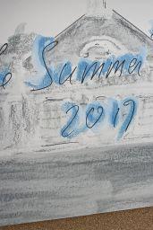 FKA Twigs – Serpentine Gallery Summer Party 2019 in London