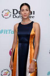 Garbine Muguruza – Dubai Duty Free WTA Summer Party in London 06/28/2019