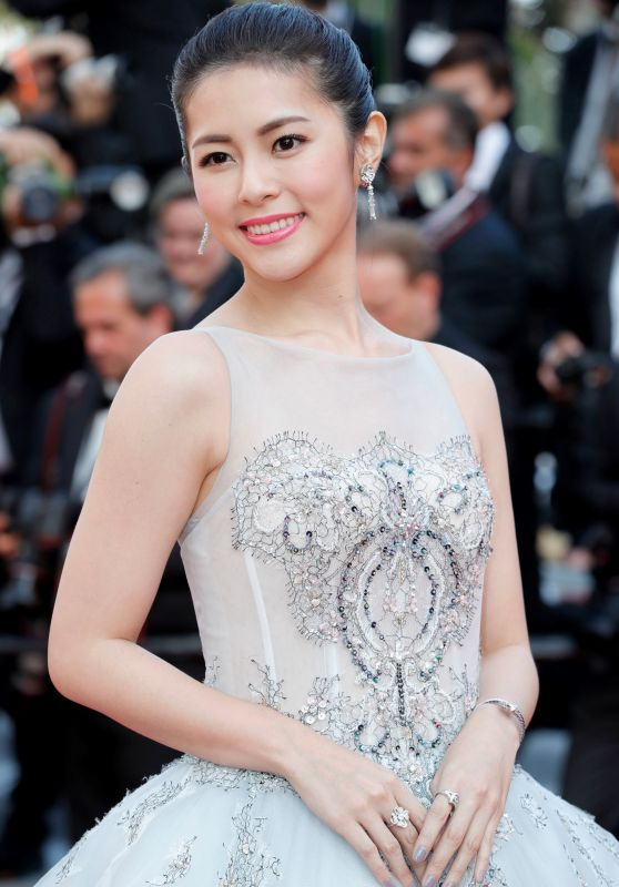 Ge Tian – 72nd Cannes Film Festival Closing Ceremony