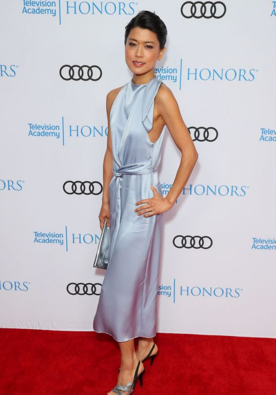 Grace Park – 2019 Television Academy Honors in Beverly Hills