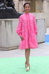 Gugu Mbatha-Raw – Royal Academy of Arts Summer Exhibition Party 2019 in London