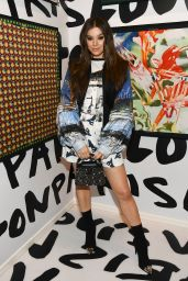 Hailee Steinfeld - Louis Vuitton X Opening Cocktail Party in Beverly Hills 06/27/2019